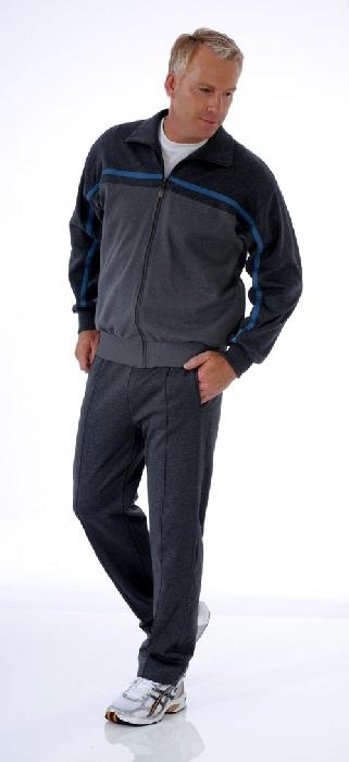 Athlet-Sport│B2B│Freizeitbekleidung. Athlet-Freizeitanzug